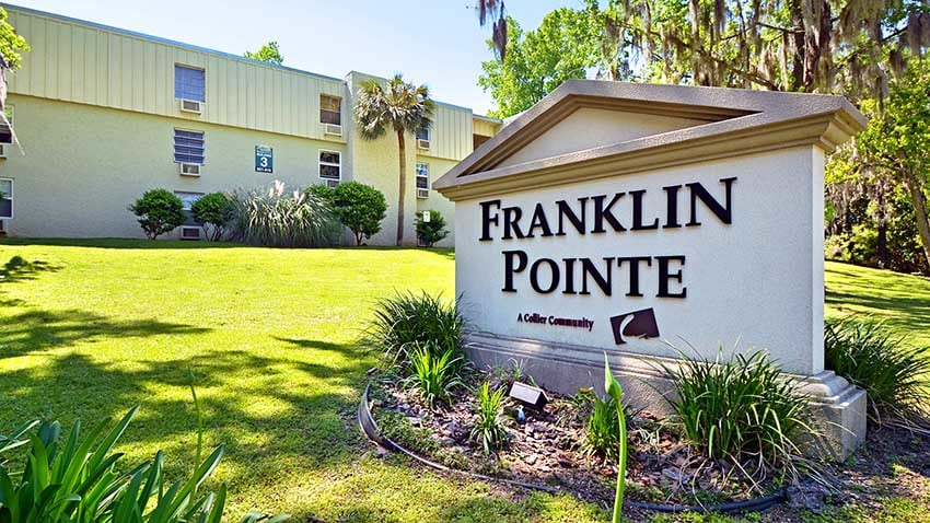 Franklin Pointe Apartments