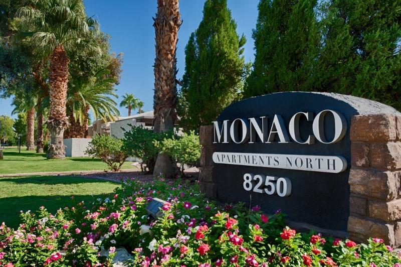 Image of Monaco at McCormick Ranch at 8250 N Via Paseo Del Norte Scottsdale AZ