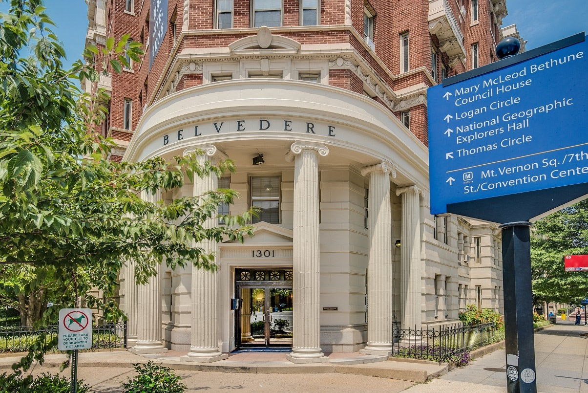 Image of Belvedere at 1301 Massachusetts Ave NW Washington DC