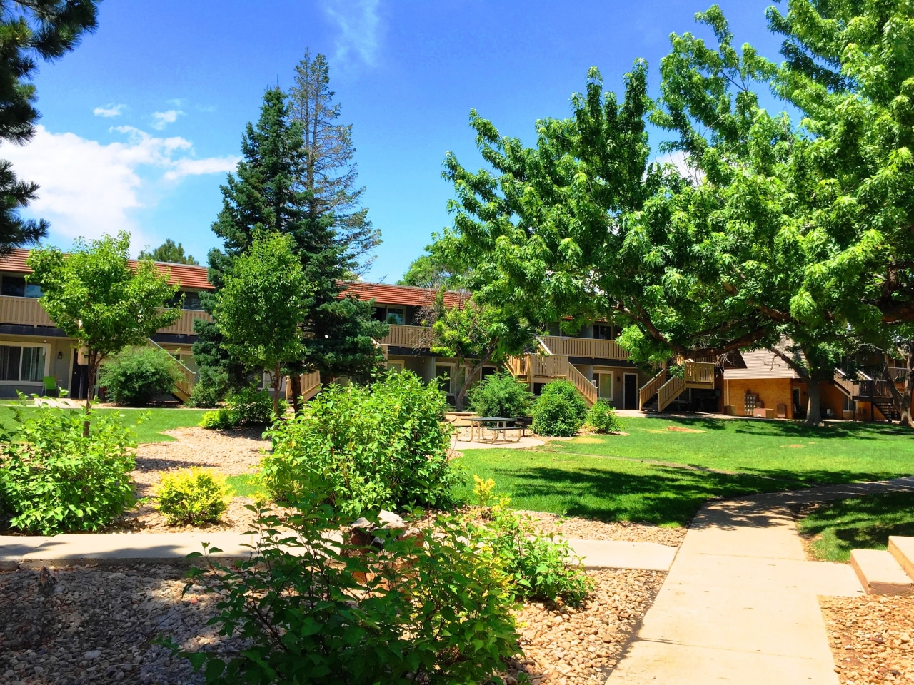 Landon Park Apartment Homes