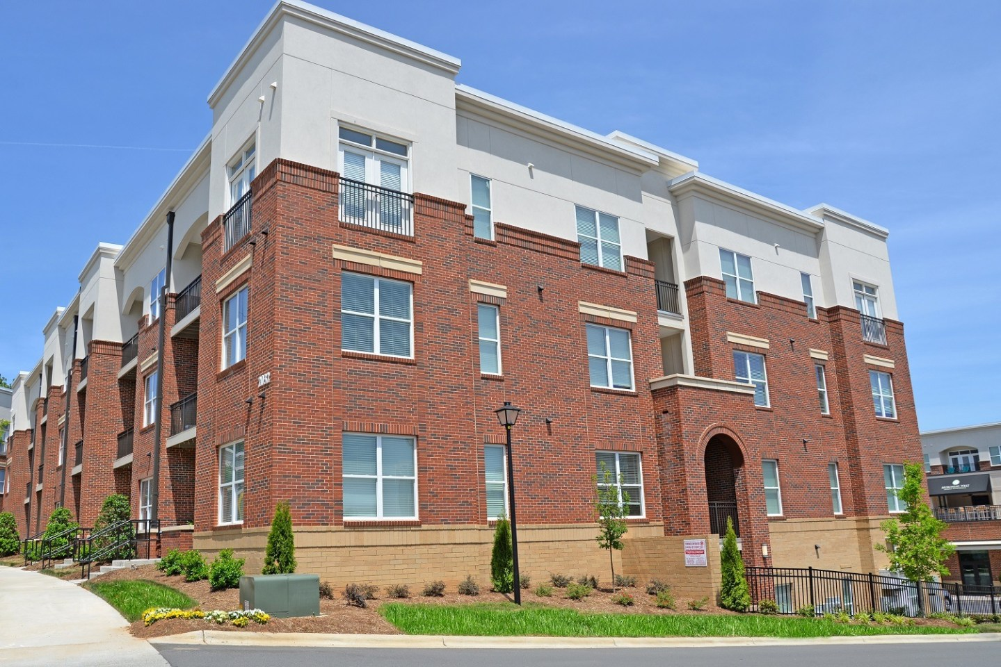 Morehead West Luxury Apartments