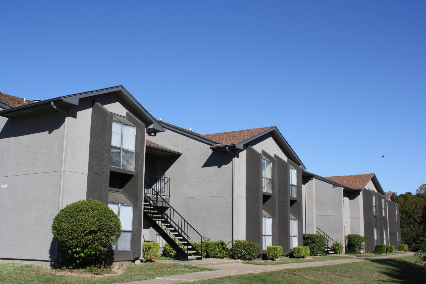 Oaks Branch Apartment Homes