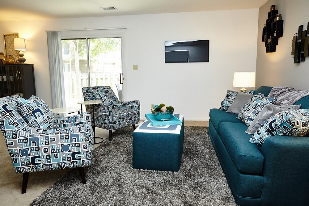 Image of University Park Apartments of Mishawaka at 5630 University Park Dr Mishawaka IN