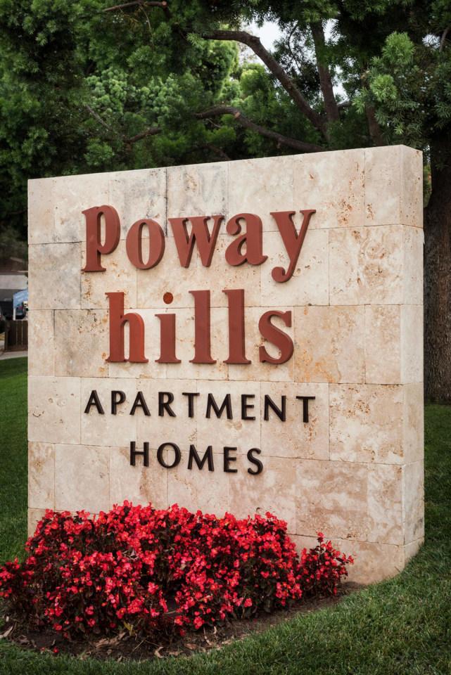 Poway CA