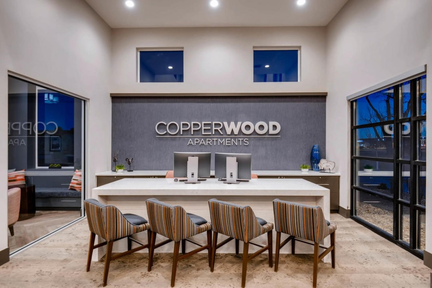 Copperwood Apartment Homes