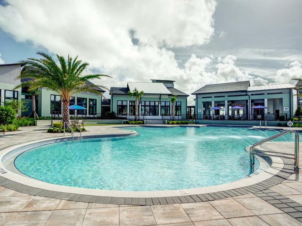 Clermont FL