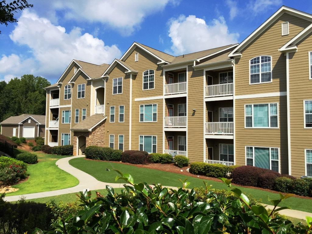 Southwood Vista Apartments
