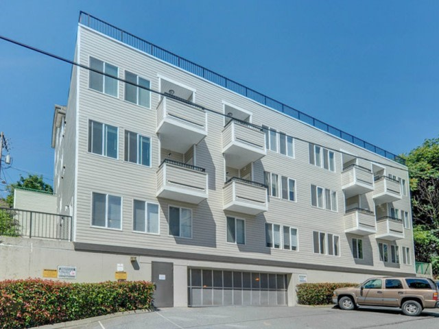 Union View Apartments