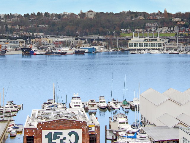 1611 on Lake Union