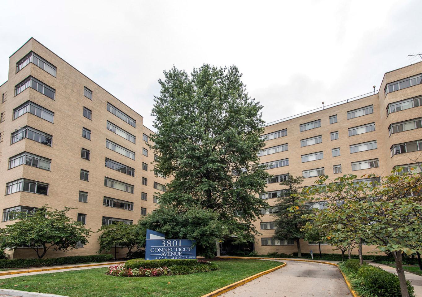 3801 Connecticut Avenue