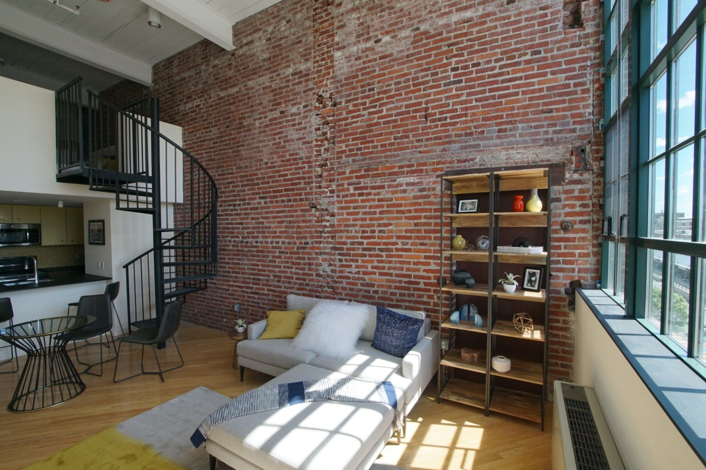 Roebling Lofts