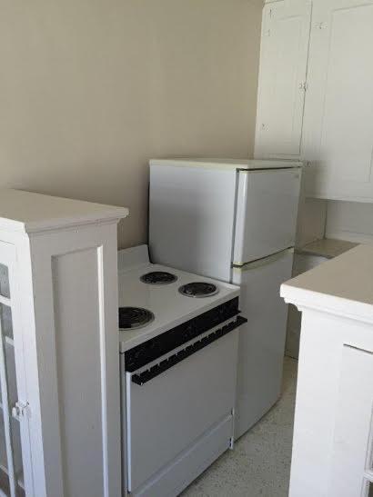 Furlow Apartments