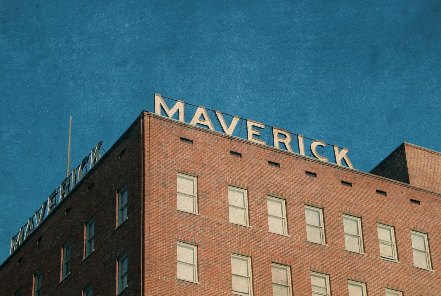 Maverick Apts