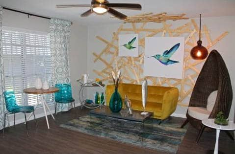 Nest Apartments
