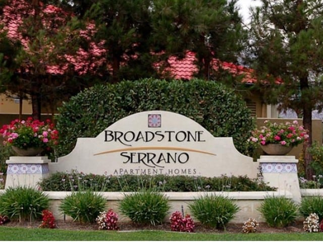 Broadstone Serrano