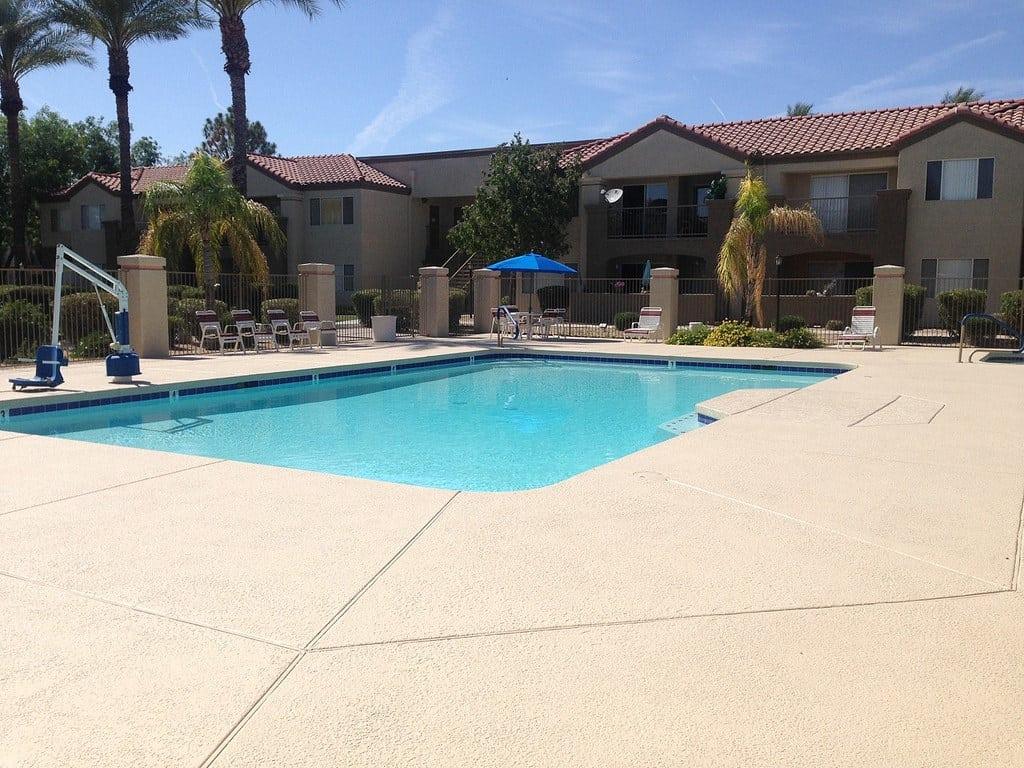 Sun City AZ