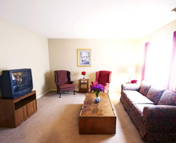 Pin Oak Manor Apartments