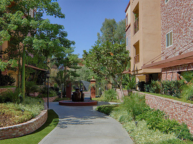 Image of The Reserve at Warner Center at 22100 Erwin St Woodland Hills CA