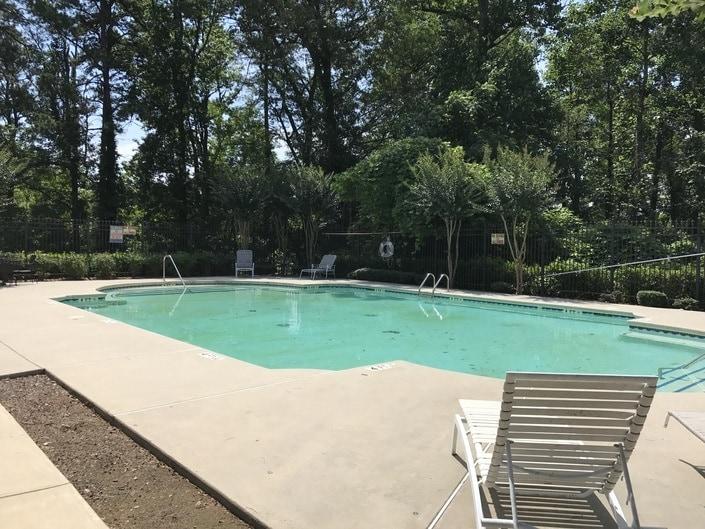 Forest Park GA