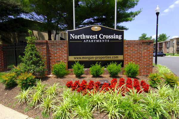 Image of Northwest Crossings at 8601 Gray Fox Rd Randallstown MD
