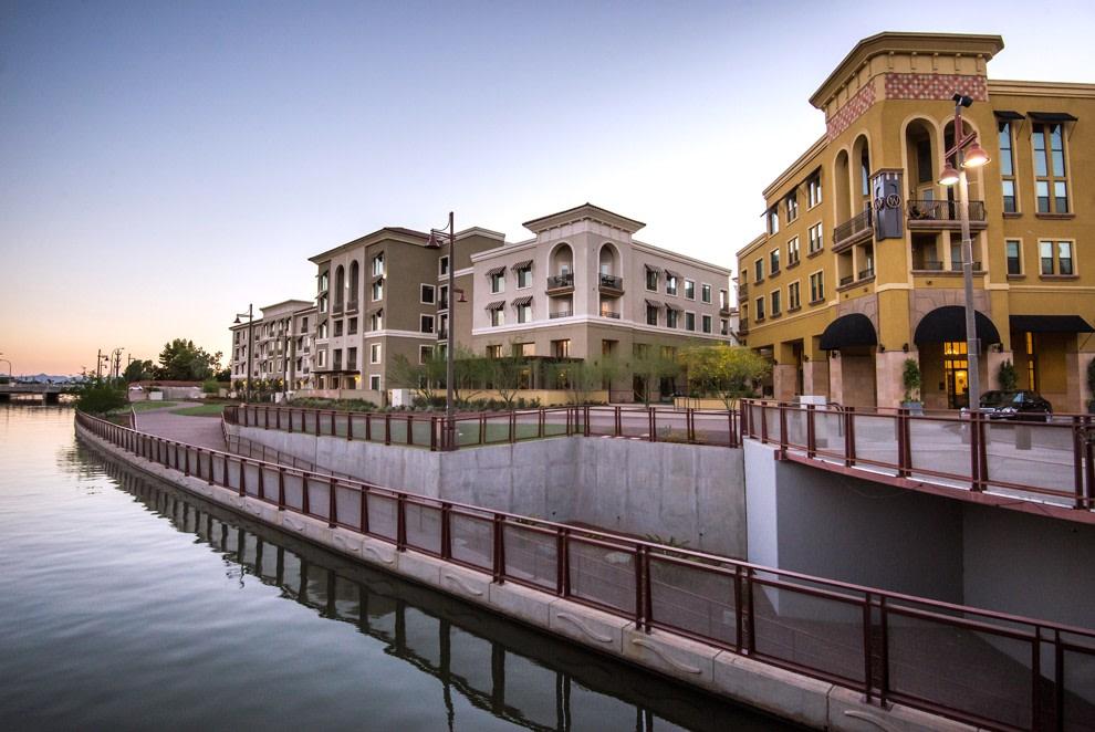 Broadstone Waterfront