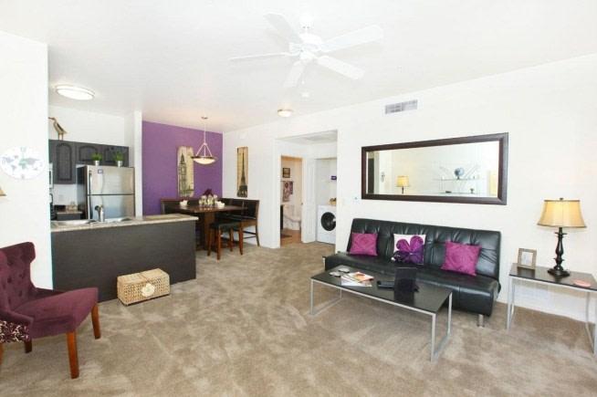 The Place At Canyon Ridge Apartments