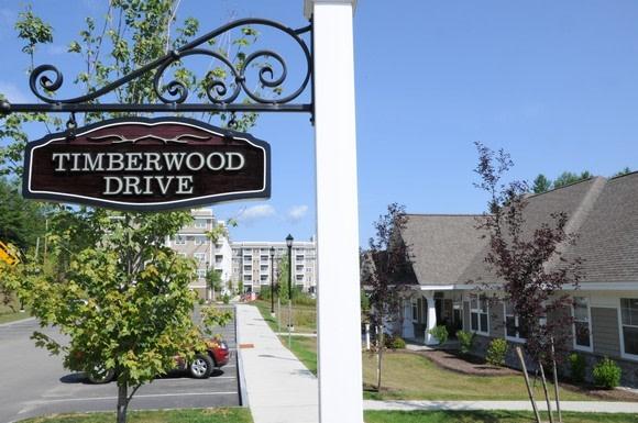 Timberwood Commons