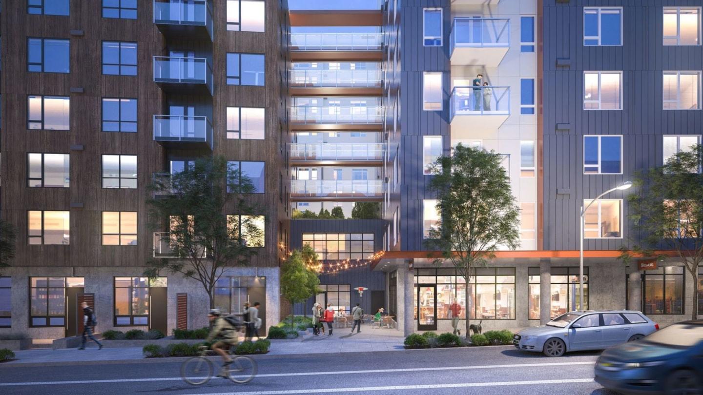 Leeward Apartments