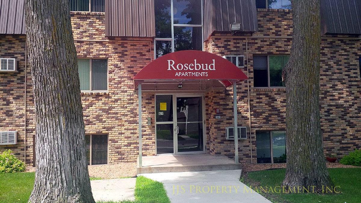 Rosebud Apartments