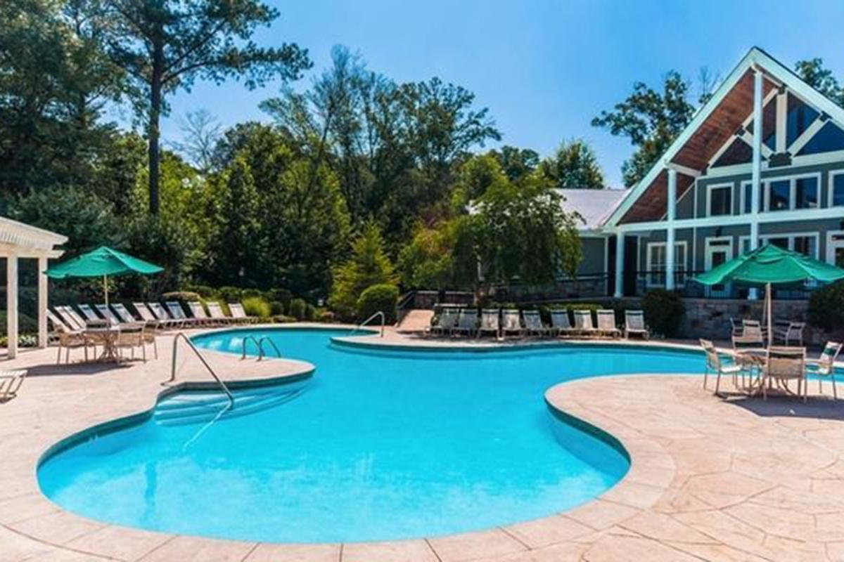 Lithia Springs GA