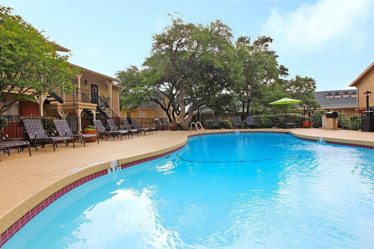 Image of Terracina Apartment Homes at 8100 N Mo Pac Expy Austin TX