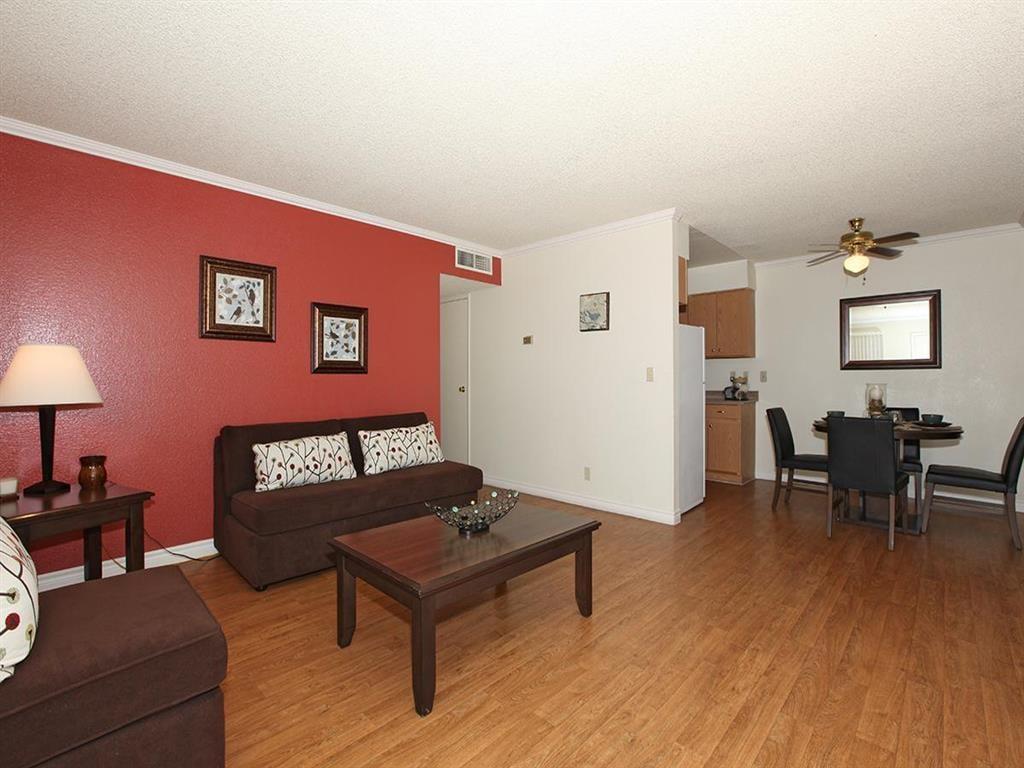 Arville Park Apartments