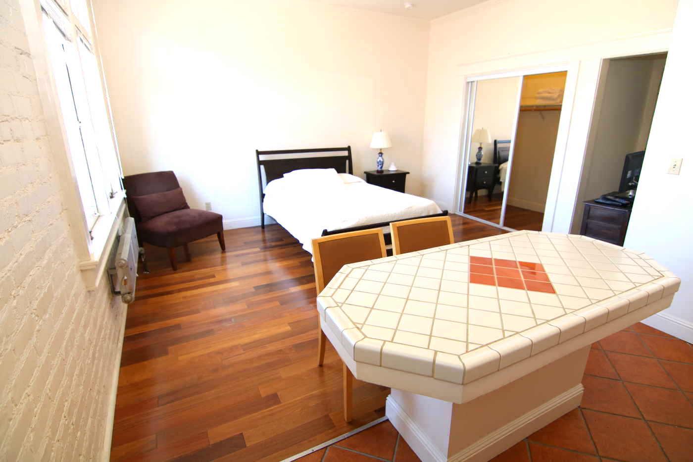 The Sonoma Suites