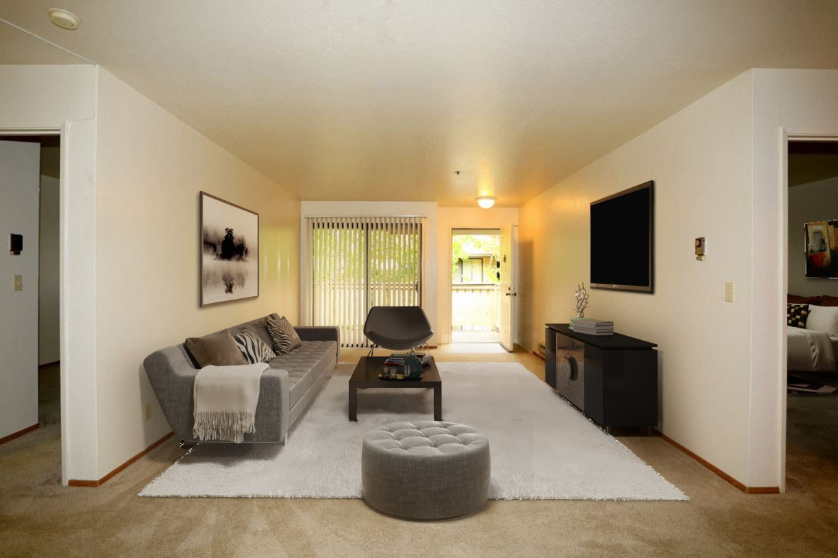 Image of Summerhill Terrace Apartments at 15267 Hesperian Blvd San Leandro CA