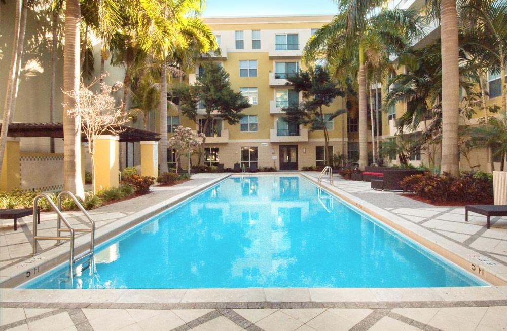 Pompano Beach FL