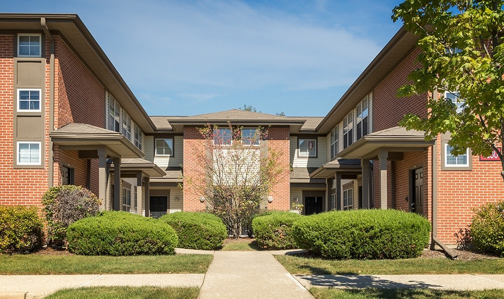 Orchard Village Apartments