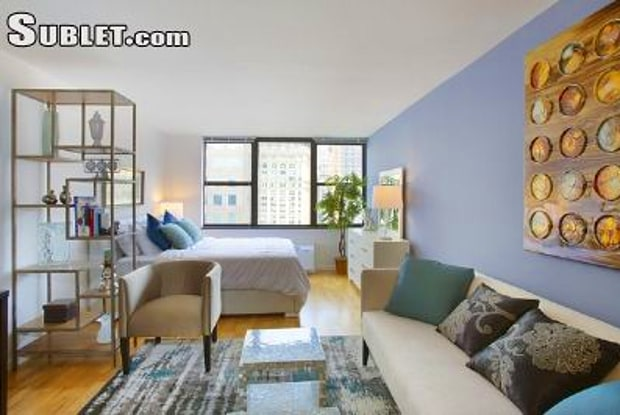 375 South End Ave - 375 South End Avenue, New York, NY 10280