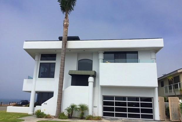 356 Seaview Avenue - 356 Seaview Avenue, Pismo Beach, CA 93449
