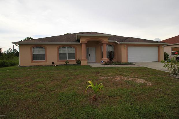 2891 Felda Avenue - 2891 Felda Ave SE, Palm Bay, FL 32909