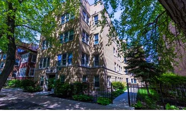 6439 N. Newgard - 6439 North Newgard Avenue, Chicago, IL 60626