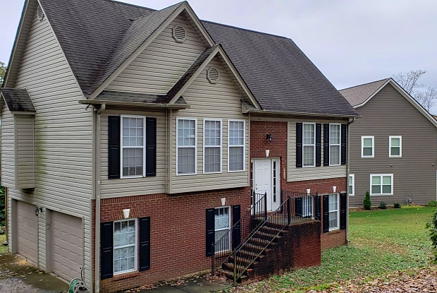 530 Rosewood St - 530 Rosewood Street, Chattanooga, TN 37405