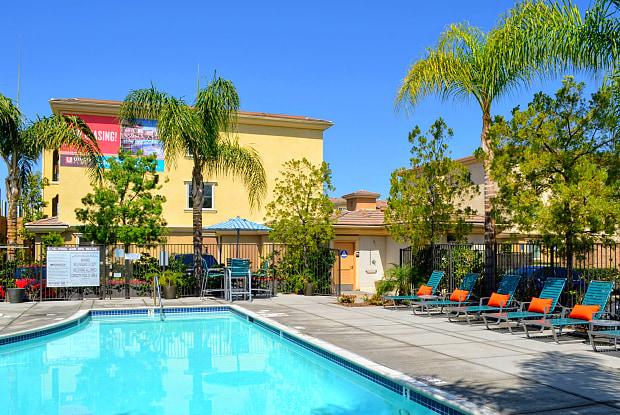 Union Place - 1500 Cherry St, Placentia, CA 92870