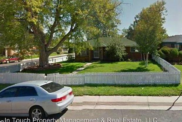 3290 Leyden Street - 3290 Leyden Street, Denver, CO 80207