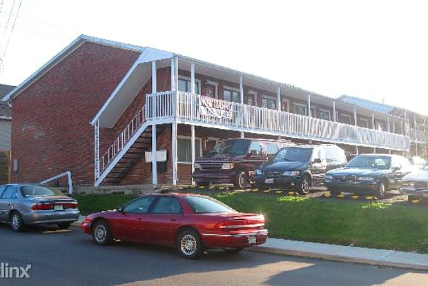 Mulligan Place Apartments - 205 East 20th Street, Bloomington, IN 47408