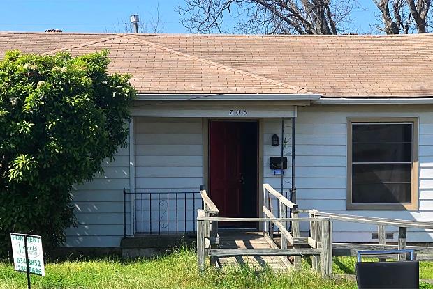 706 W Dean - 706 West Dean Avenue, Killeen, TX 76541