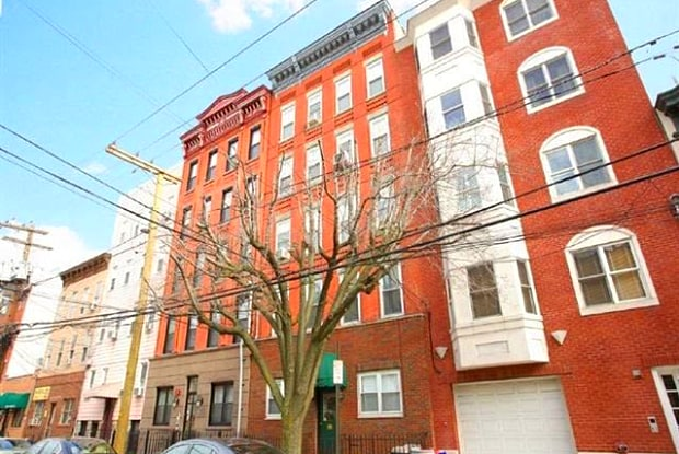 523 ADAMS ST - 523 Adams Street, Hoboken, NJ 07030