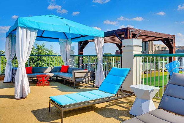 Evanston Place Apartments - Apartments for rent