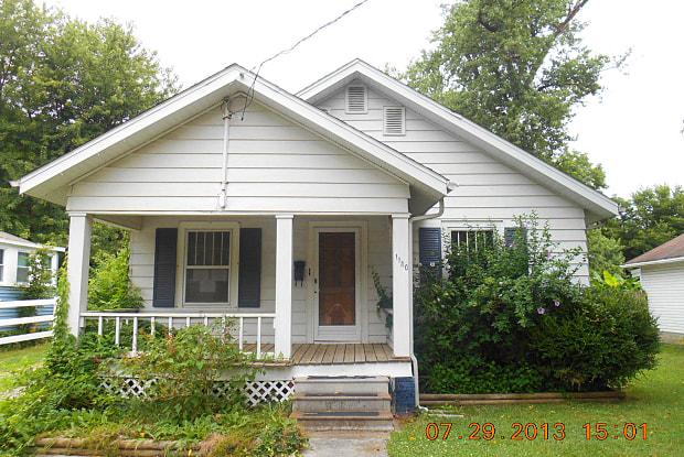 1150 South Crutcher Avenue - 1150 S Crutcher Ave, Springfield, MO 65804
