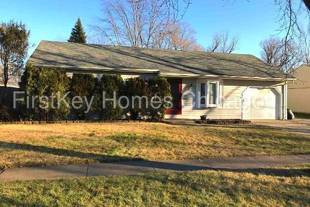 22135 Rockingham Road - 22135 Rockingham Road, Richton Park, IL 60471