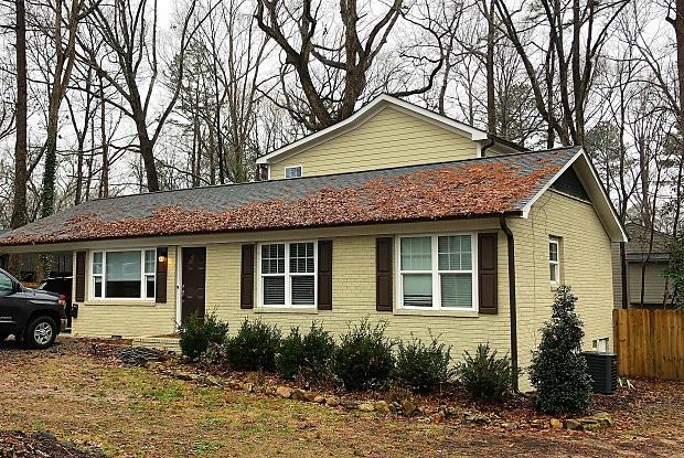 64 Davie Cir - 64 Davie Circle, Chapel Hill, NC 27514